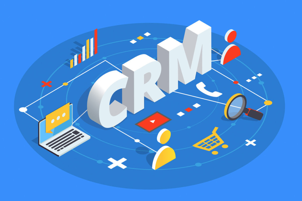 CRM Software London