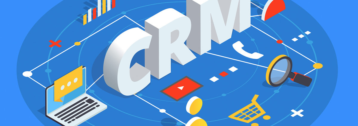 CRM Software London
